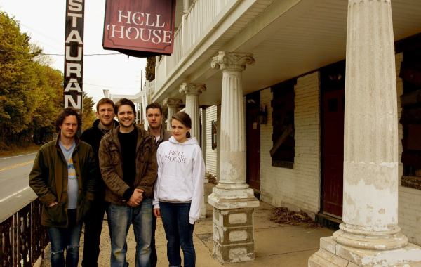 Abaddon Hotel Hell House LLC