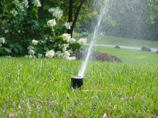 res irrigation