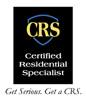 Roy is one of fewer than 4% of agents holding the Certified Residential Specialist designation.