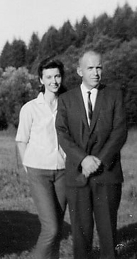 Don & Shirley-1960's