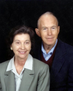 Don & Shirley circa 2000