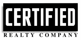 Certified Realty Company, Oregon