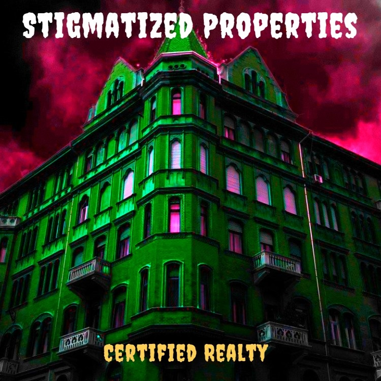 Oregon, Real Estate, Stigmatized Property, Haunted