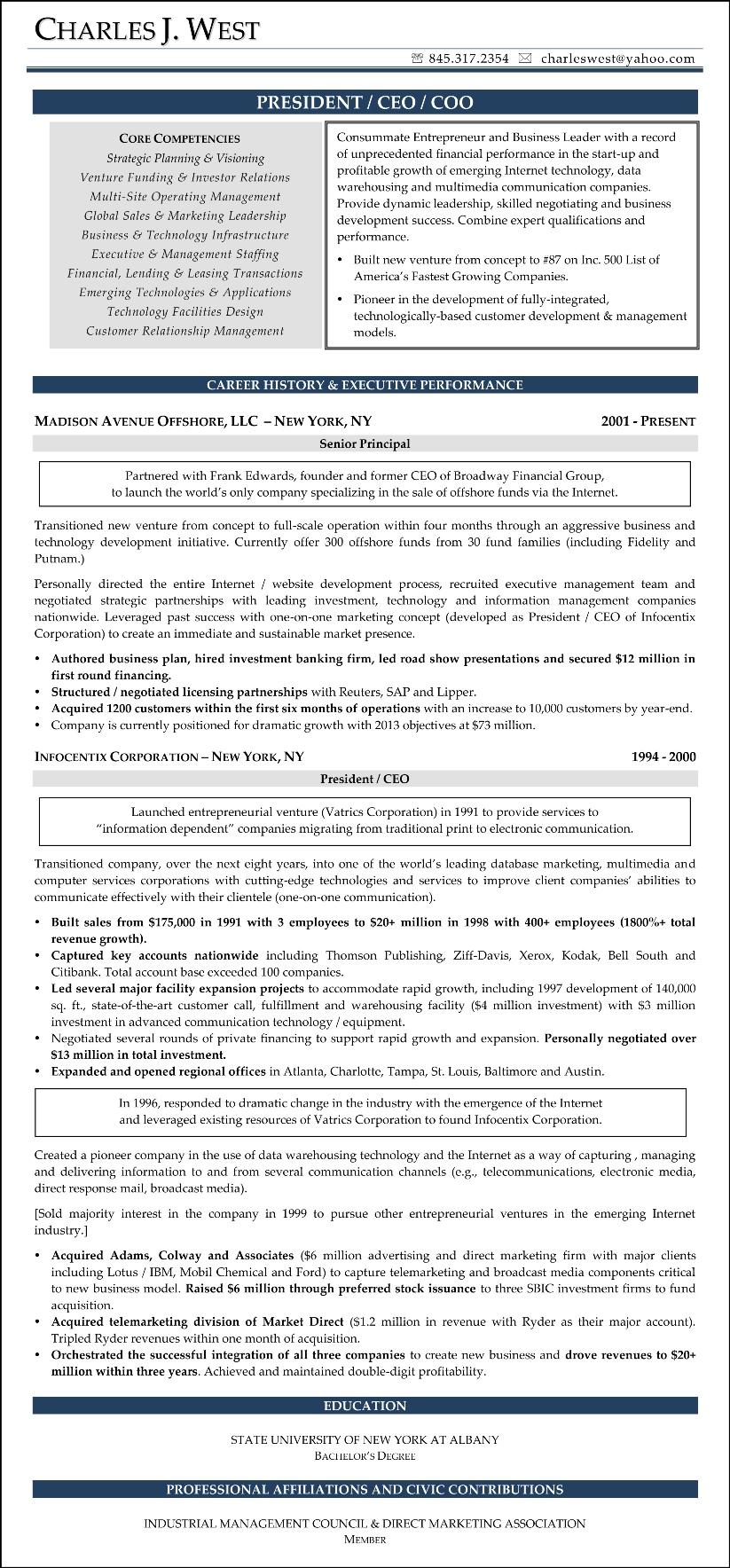 Professional resume writing services minneapolis
