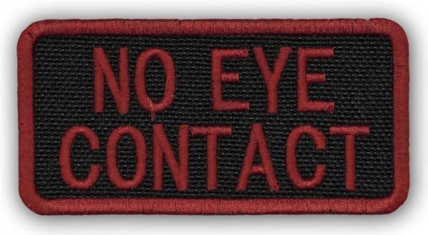 red-no-eye-contact