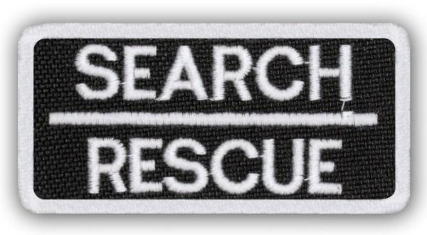 seach-and-rescue-dog
