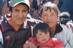 Peru Andes001