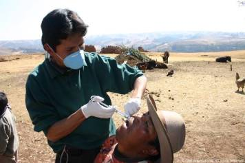 Peru Andes008