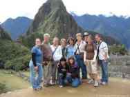 Peru Andes010