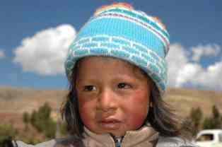 Peru Andes020