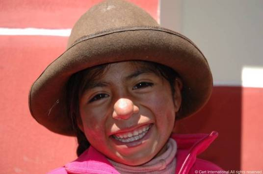 Peru Andes025