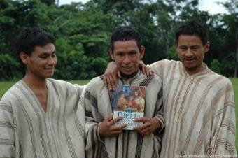 Peru Jungle012
