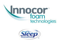 Innocor/Sleep Innovations logo