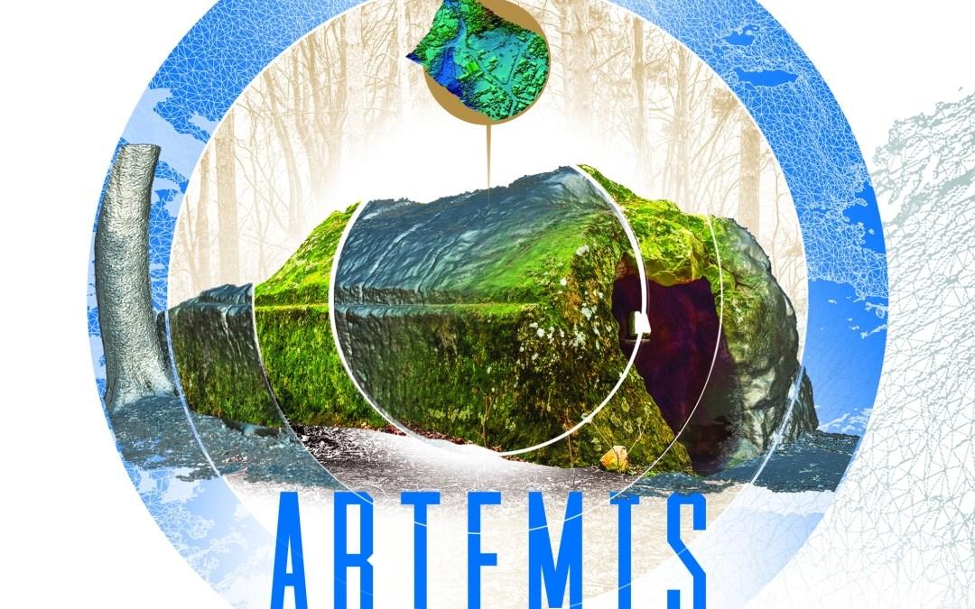 New e-book: ARTEMIS
