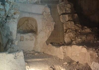 Ansamblul rupestru de la Basarabi