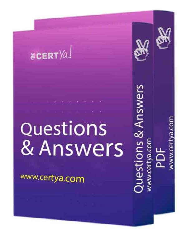 CA1-001 Exam Dumps | Updated Questions