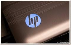 HP Pavilion Notebook PC dv7/CT