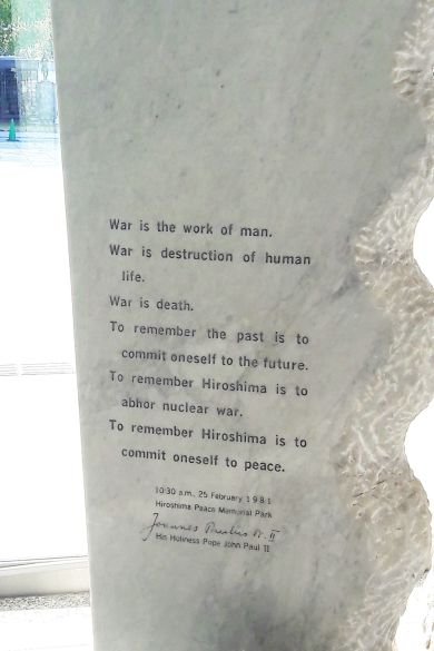 Guía de viaje: Hiroshima