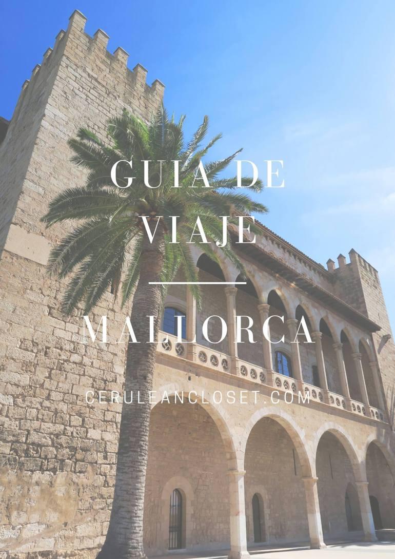Guía de viaje: Mallorca