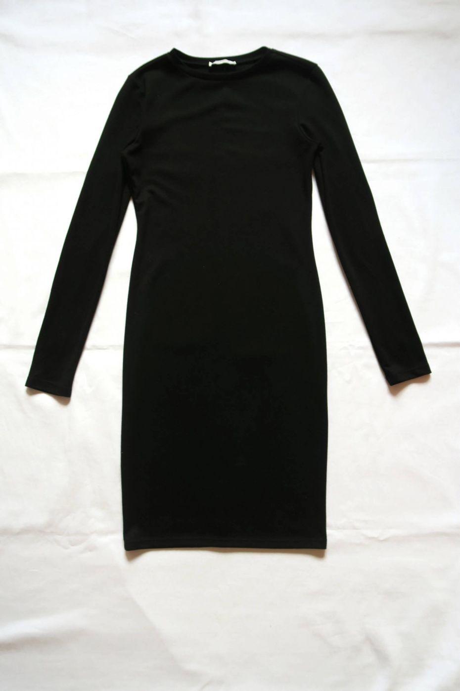 Tutorial reciclaje ropa - DIY upcycling vestido y camiseta crop, vestido de partida