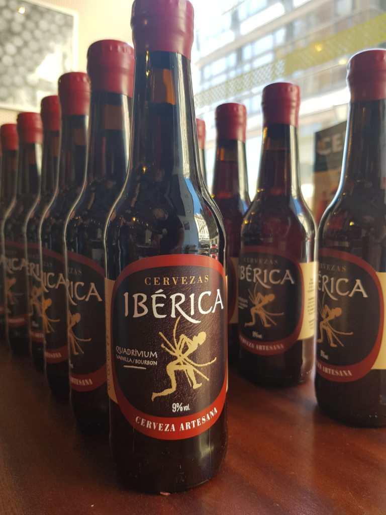 Cervezas Ibérica
