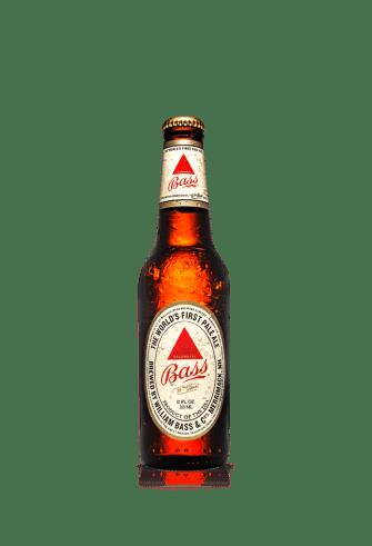 Pale Ale Bass