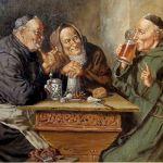 Monjes cerveceros