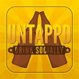 Logo da Rede Social Untappd