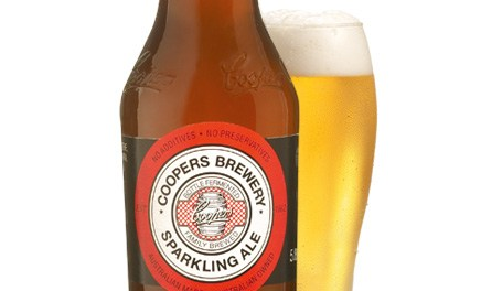 Coopers Sparkling Ale (Australia)