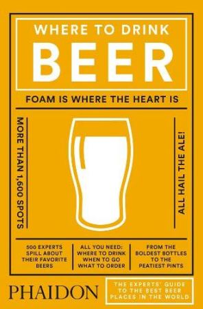 where to drink beer 1