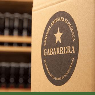 Caja de 12 botellas de la variedad La Maliciosa
