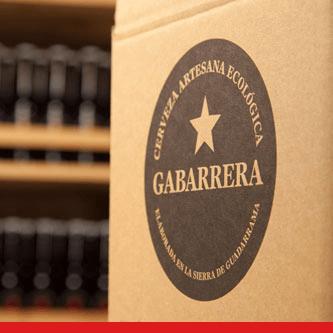 caja de 12 botellas gabarrera variedad samburiel