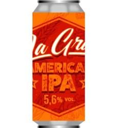 La_Grua_American_IPA_sin_gluten_lata