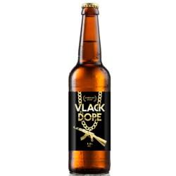 La_Grua_Vlack_Dope_stout_botella