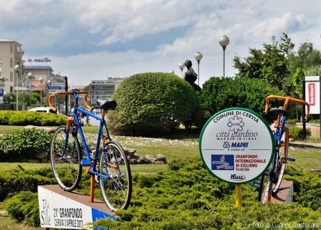Granfondo Selle Italia - Via del Sale - Sportur