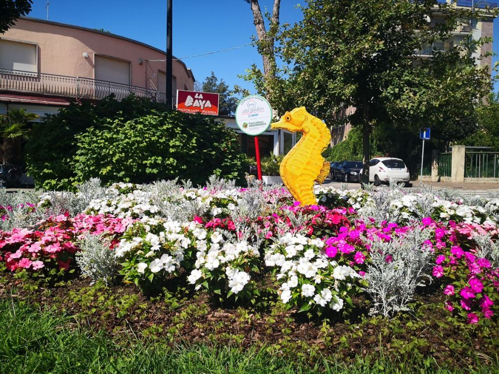 floricoltura abbondanza cervia città giardino
