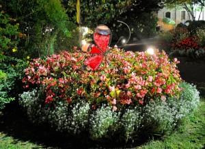 Central Garden Maroni