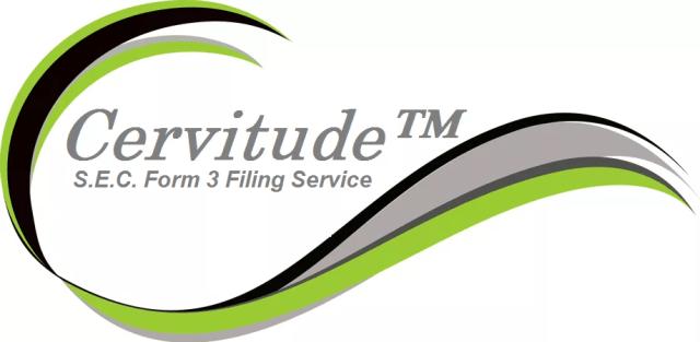 SEC Form 3 Filing Service