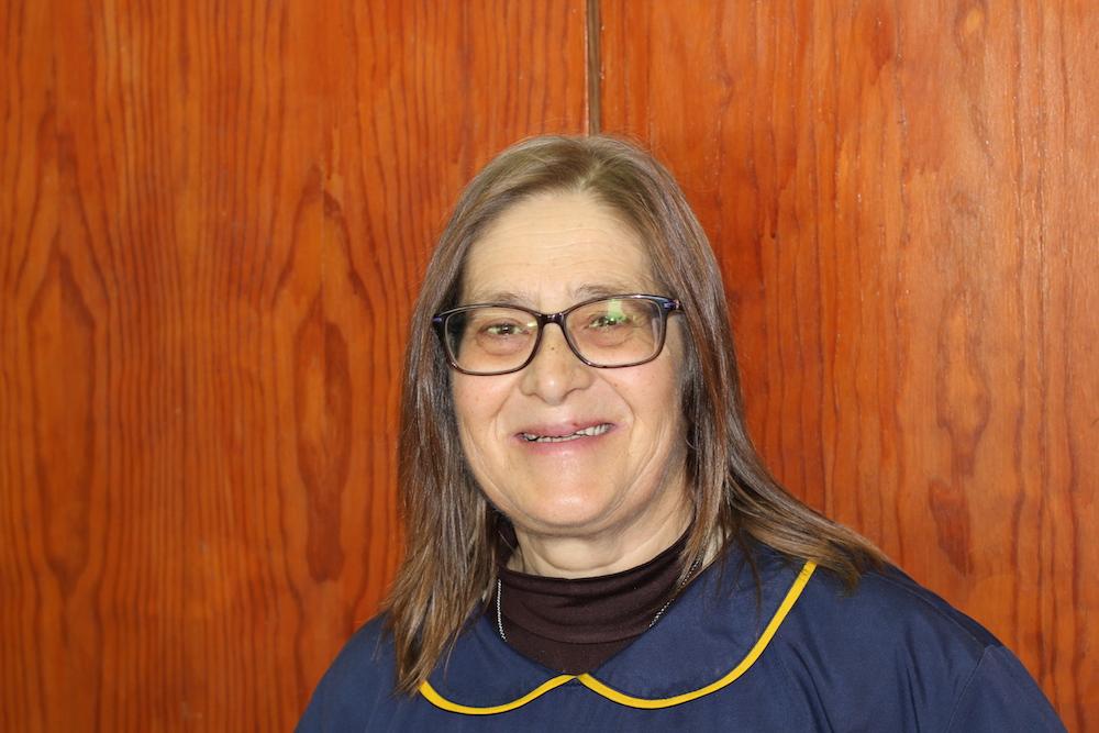 Maria Alice Anselmo