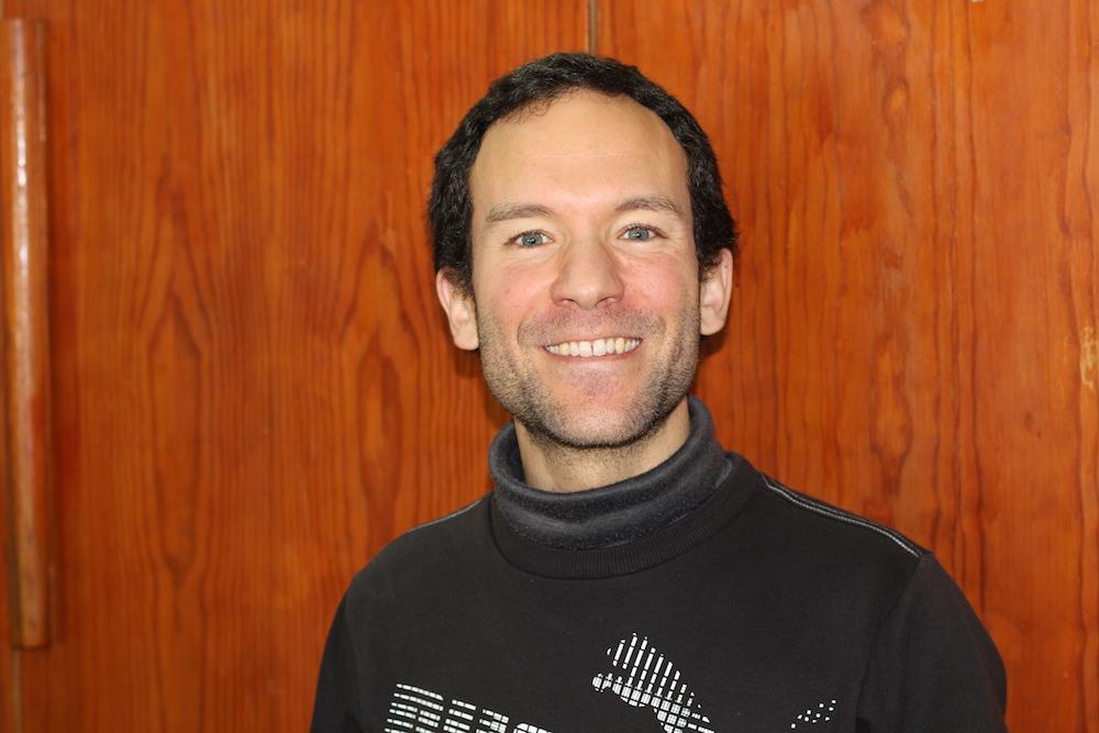 Nuno Pisco