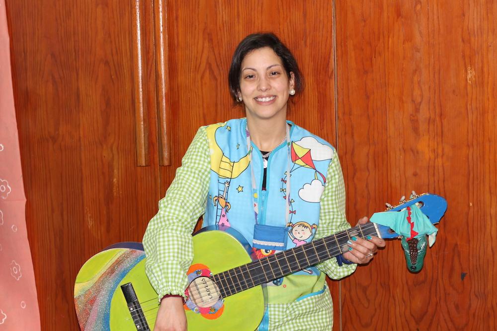 Gisela Cunha