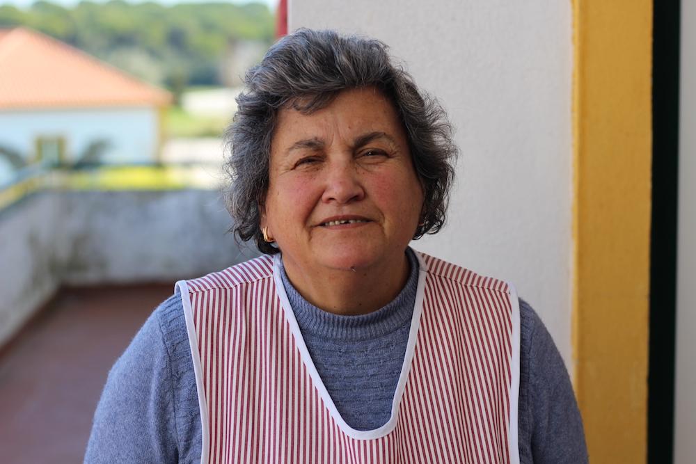 Maria Alice Sá