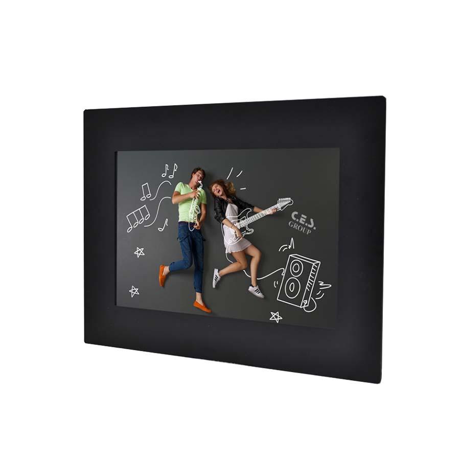 10.4インチ パネル取付デザイン産業用LCDモニター