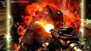 ScreenShot Call of Duty Ghosts 1