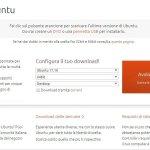 Ubuntu creazione LIVE USB avviabile da Widows