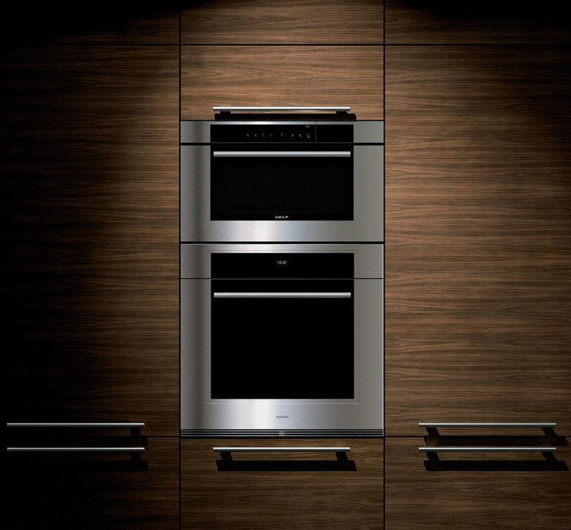 wolf appliance inc m series