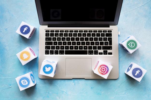 Saiba como trabalhar a sua marca nas redes sociais
