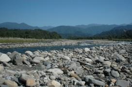 Ishan Agarwal. Doimara River. 2007. Eaglenest Wildlife Sanctuary, Arunachal.