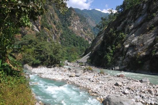 Ishan Agarwal. 2009. Sikkim.
