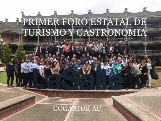Colegio Gastroturistico de Hidalgo A.C.